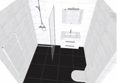 badkamer 3D 1